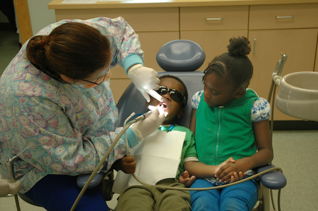 NYS Give Kids a Smile - New York State Dental Foundation